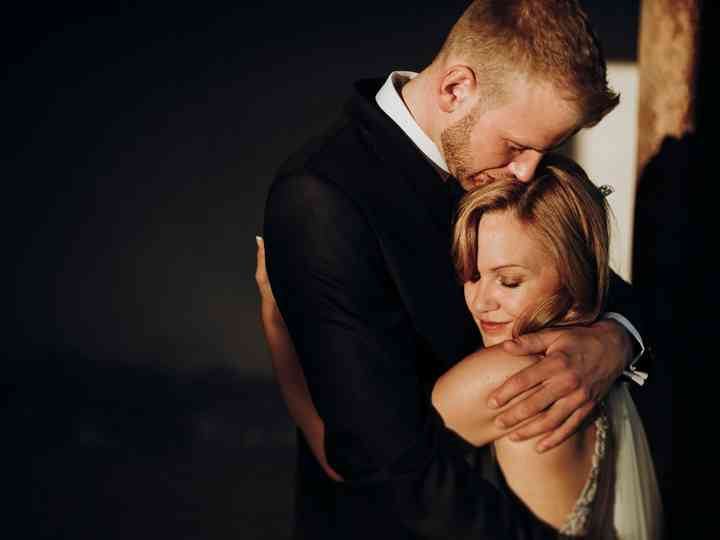 La boda de Laura y Dennis