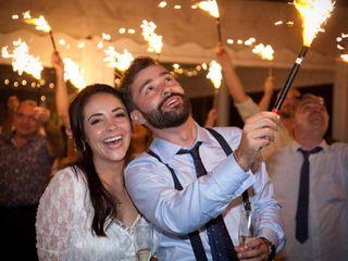 La boda de Gabriela  y Sergio  1