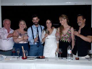 La boda de Gabriela  y Sergio  3