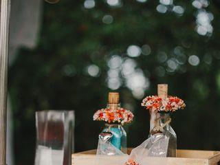 La boda de Natàlia y Sandra 1
