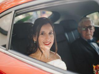 La boda de Natàlia y Sandra 3