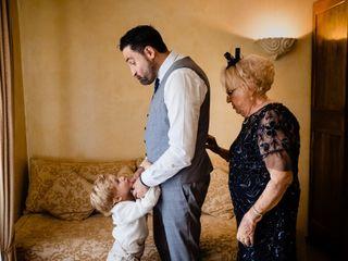 La boda de Paqui y Rafa 3