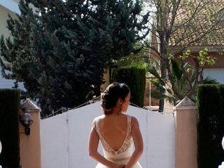 La boda de Melanie  y Alejandro  1