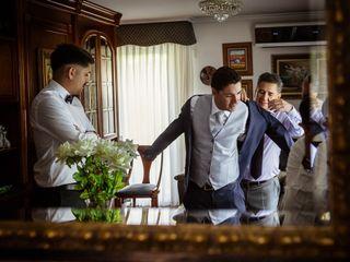 La boda de Sheila y Cristian 3