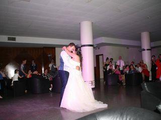 La boda de Teresa y Adrian 1