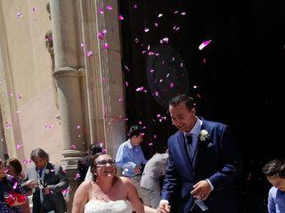 La boda de Teresa y Adrian 2