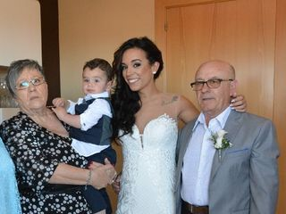 La boda de Laura y Yared 2