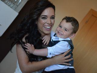 La boda de Laura y Yared 3