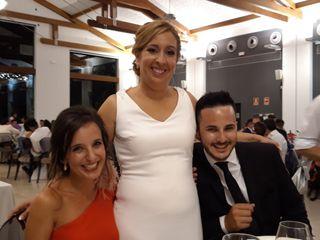 La boda de Nieves  y Mariano 2