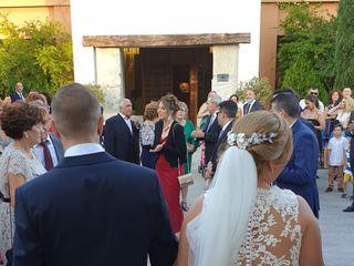 La boda de Nieves  y Mariano 3