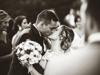 La boda de Andrea y Rubén  3
