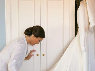 La boda de Marta y Jaime 3