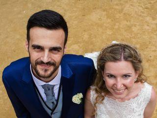 La boda de Nuria y Germán