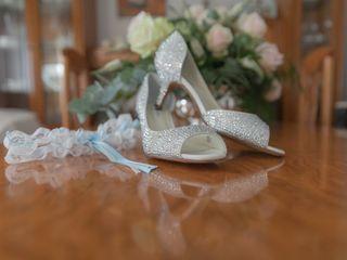 La boda de Andrés y Bea 1