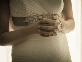La boda de Vanesa y Benedicto 3