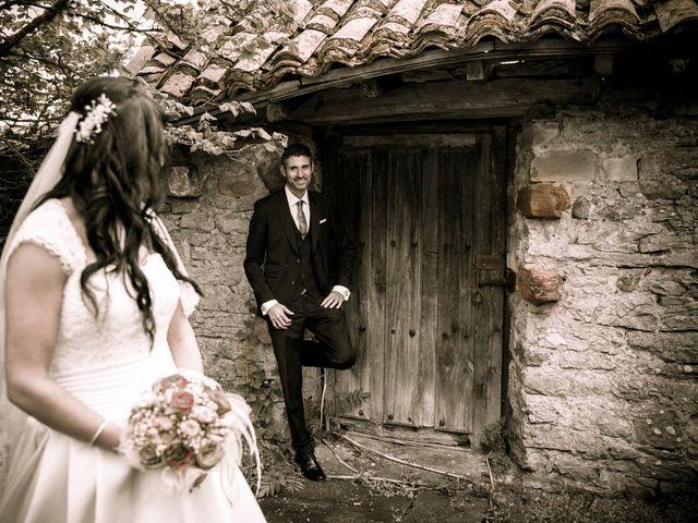 La boda de Borja y Estela en Santa Maria De Mave, Palencia 18