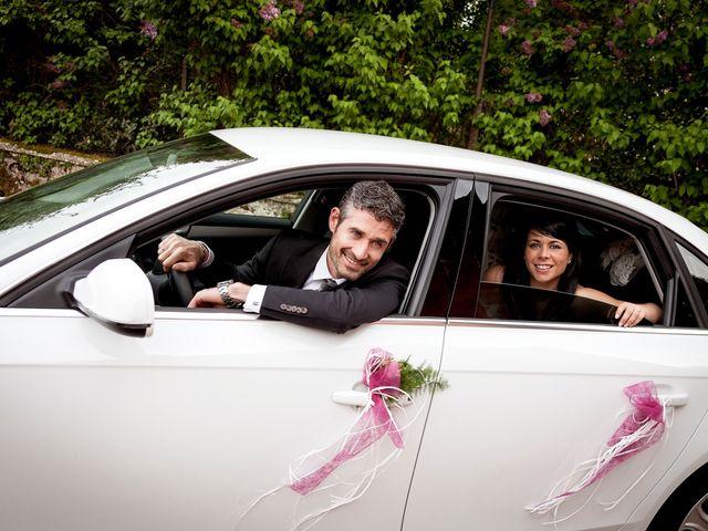 La boda de Borja y Estela en Santa Maria De Mave, Palencia 62