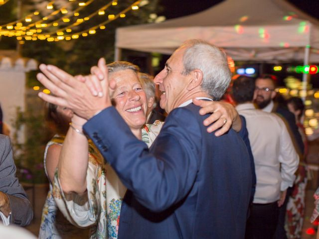 La boda de Juanjo y Alexandra en Bubion, Granada 73