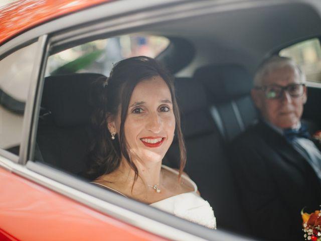 La boda de Sandra y Natàlia en Barcelona, Barcelona 2