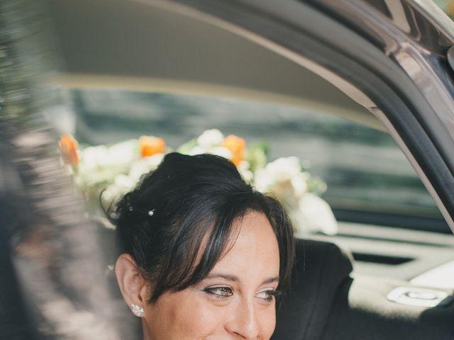 La boda de Sandra y Natàlia en Barcelona, Barcelona 6