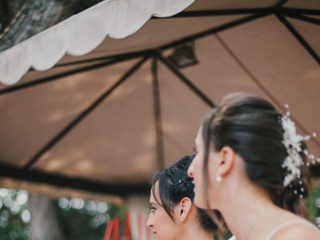 La boda de Sandra y Natàlia en Barcelona, Barcelona 12