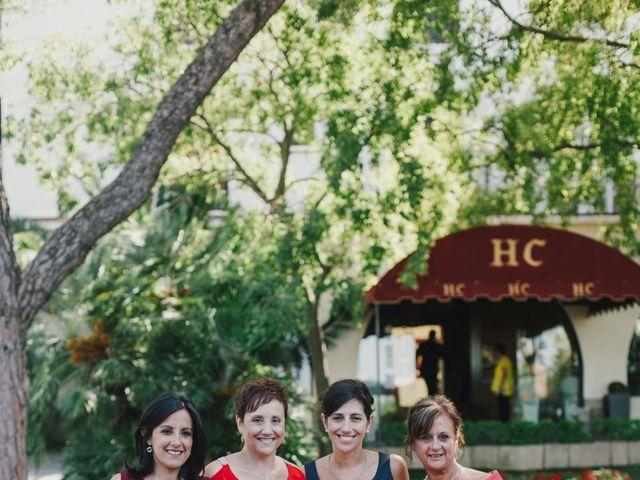 La boda de Sandra y Natàlia en Barcelona, Barcelona 20