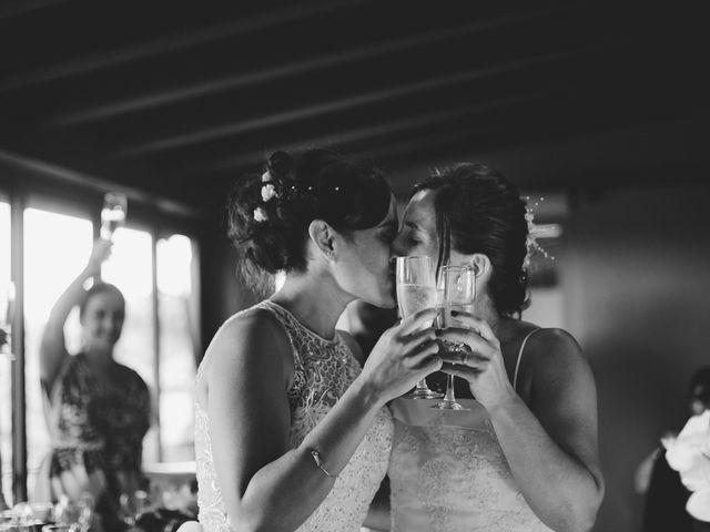 La boda de Sandra y Natàlia en Barcelona, Barcelona 24