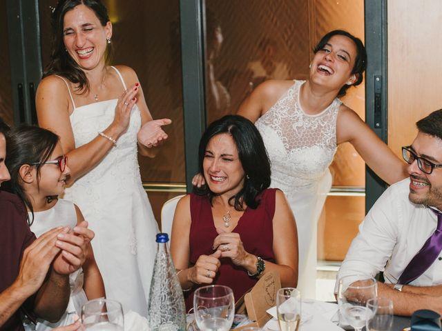 La boda de Sandra y Natàlia en Barcelona, Barcelona 27