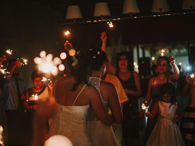 La boda de Sandra y Natàlia en Barcelona, Barcelona 28