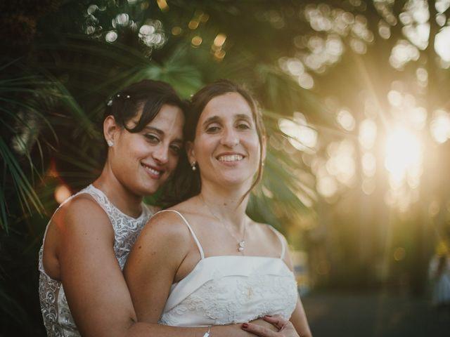 La boda de Sandra y Natàlia en Barcelona, Barcelona 31