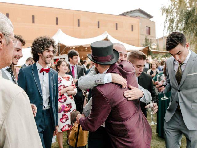 La boda de Nano y Maria en Logroño, La Rioja 14