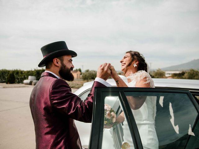 La boda de Nano y Maria en Logroño, La Rioja 15