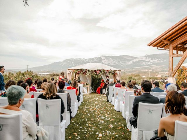 La boda de Nano y Maria en Logroño, La Rioja 16