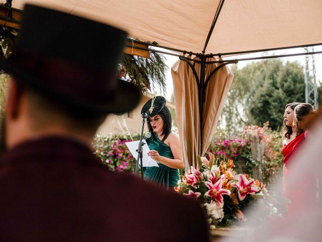 La boda de Nano y Maria en Logroño, La Rioja 17