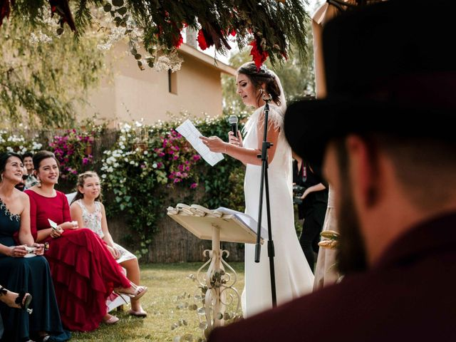 La boda de Nano y Maria en Logroño, La Rioja 18