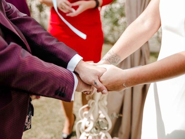 La boda de Nano y Maria en Logroño, La Rioja 19