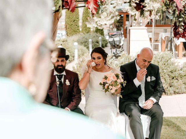 La boda de Nano y Maria en Logroño, La Rioja 20