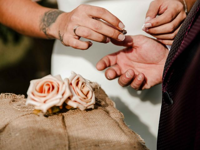 La boda de Nano y Maria en Logroño, La Rioja 22