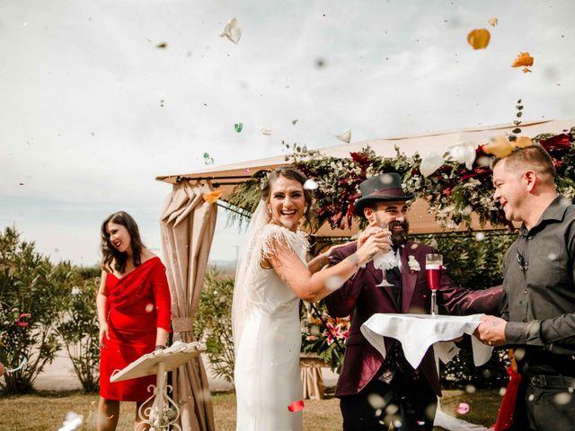 La boda de Nano y Maria en Logroño, La Rioja 26