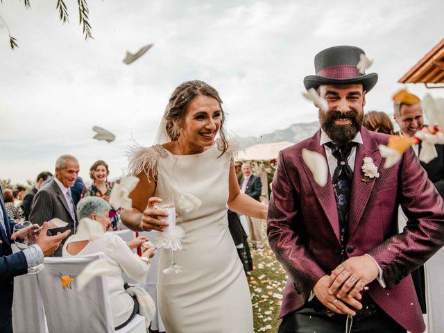 La boda de Nano y Maria en Logroño, La Rioja 28