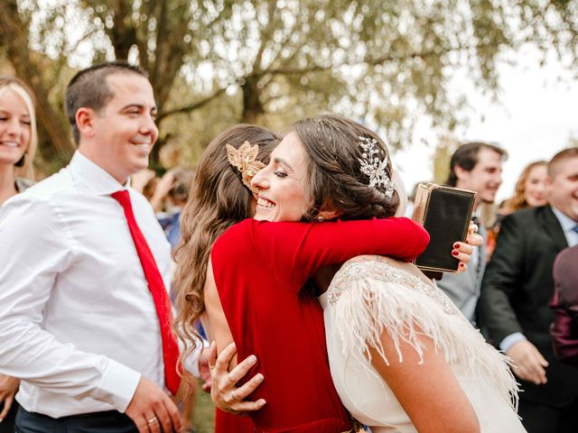 La boda de Nano y Maria en Logroño, La Rioja 29
