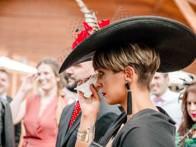 La boda de Nano y Maria en Logroño, La Rioja 30