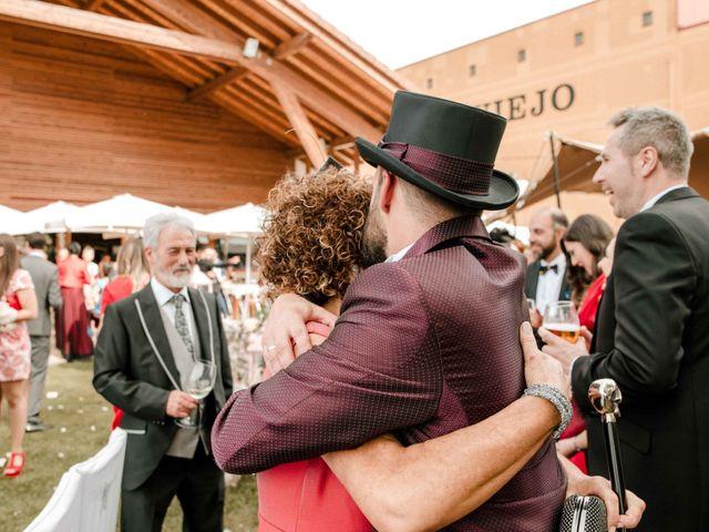 La boda de Nano y Maria en Logroño, La Rioja 32