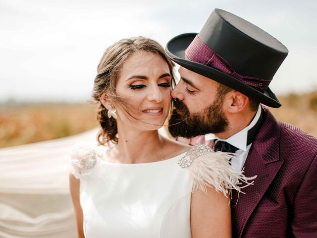 La boda de Nano y Maria en Logroño, La Rioja 38