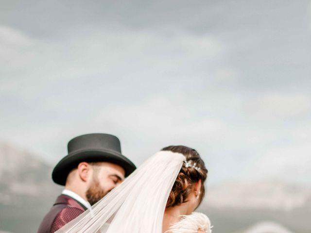 La boda de Nano y Maria en Logroño, La Rioja 40