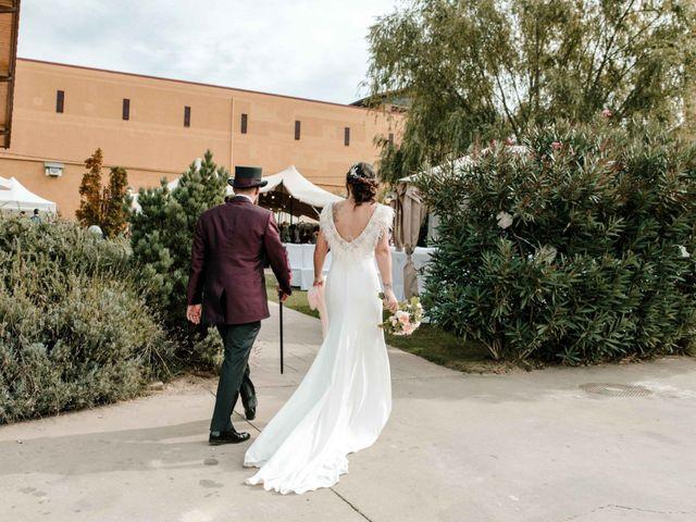 La boda de Nano y Maria en Logroño, La Rioja 46