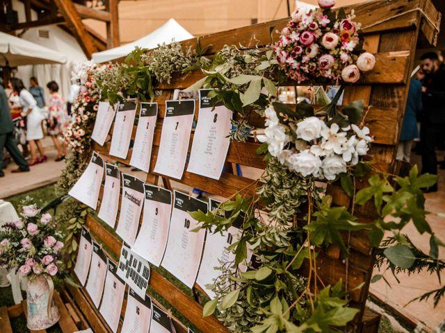 La boda de Nano y Maria en Logroño, La Rioja 49