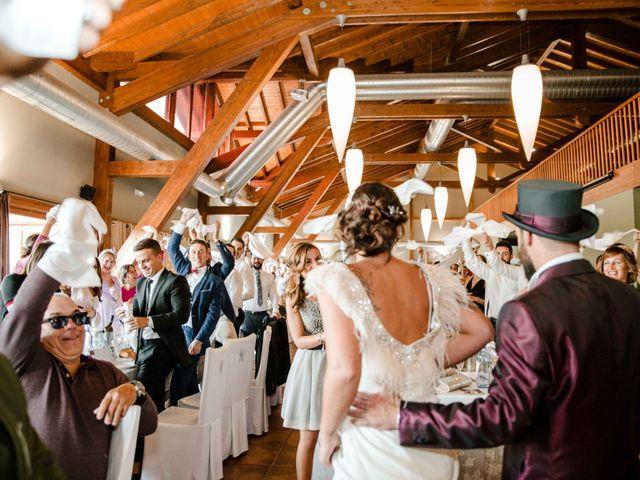 La boda de Nano y Maria en Logroño, La Rioja 51