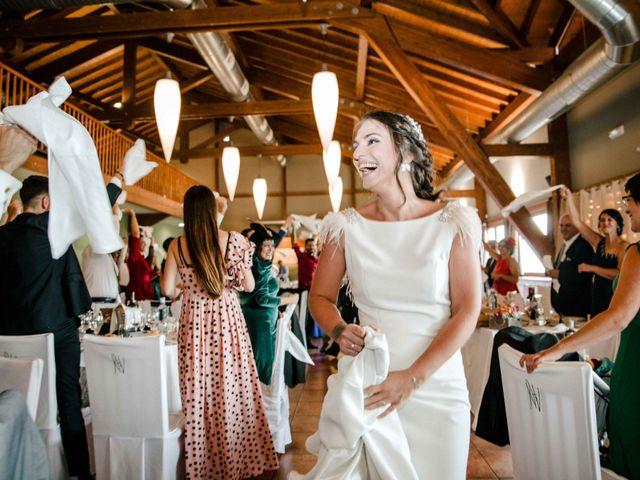 La boda de Nano y Maria en Logroño, La Rioja 52
