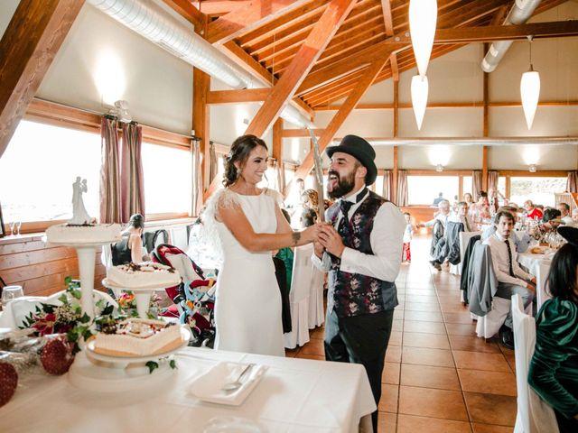 La boda de Nano y Maria en Logroño, La Rioja 54